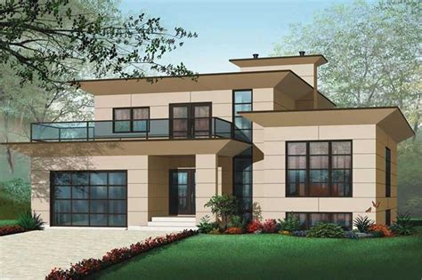 home plan designers 4 bedrm 3198 sq ft contemporary house plan 126 1012