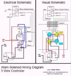 similiar warn 3 controller wire diagram keywords warn winch wiring diagram on warn ce m8000 question remote in toyota