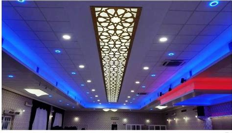 simple home interior designs luxury 42 cnc false ceiling design with led 2018 caredecor