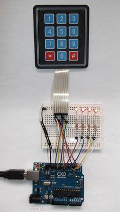 arduino 7 segment countdown timer office clock project
