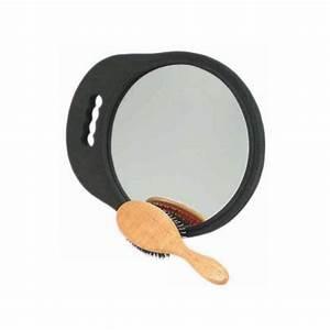Miroir De Coiffeuse : miroir de coiffure professionnel en mousse beaut pro ~ Teatrodelosmanantiales.com Idées de Décoration