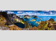 Norwegen Bilder Landschaft & Natur Fotos
