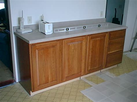 diy install kitchen cabinets awesome base kitchen cabinets on level floor to install