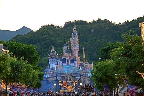 Family fun at Hong Kong Disneyland - International Traveller
