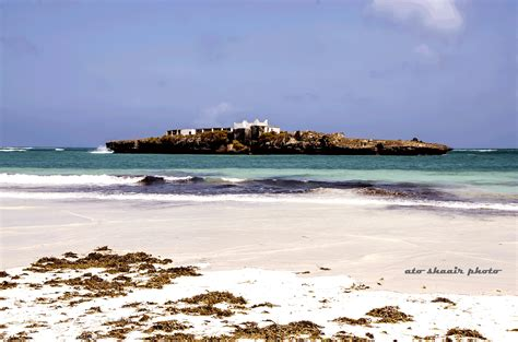The Top 5 of the ugliest somali beaches (pics) - Page 2 ...