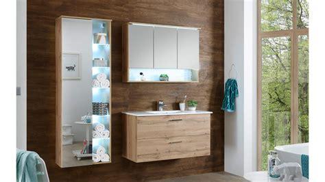 badezimmer hängeschrank mit spiegel h 228 ngeschrank best wildeiche mit spiegel led beleuchtung und softclose