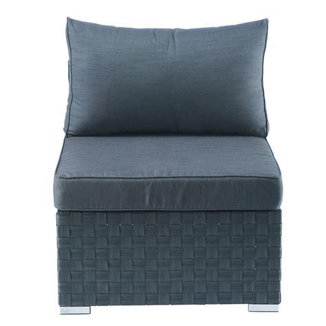 canape chauffeuse chauffeuse de canapé d 39 extérieur gris anthracite square