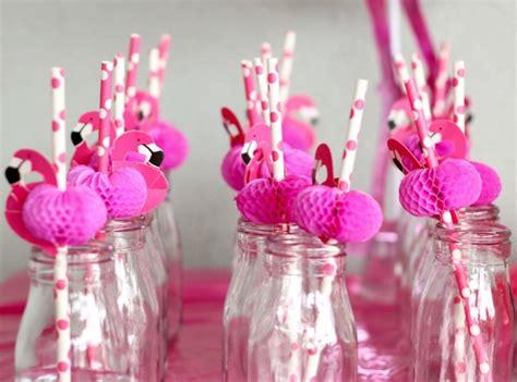 eva 39 s pink flamingo birthday party my poppet living