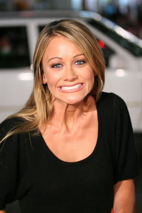 unseen pictures  actress christine taylor tenacious