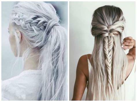 acconciature capelli lunghi una gallery  idee  tutte