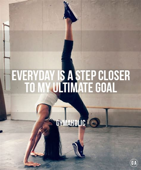 step closer   ultimate goal pictures