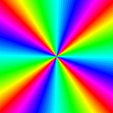 rainbow color rainbow 2048