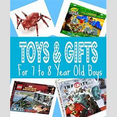 Best Gifts & Toys For 7 Year Old Boys In 2014  Christmas, Birthdays And 78 Year Olds Toys