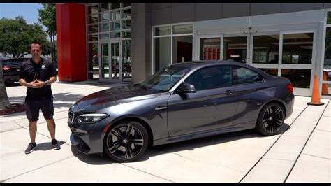 why do you need to buy this 2018 bmw m2 youtube