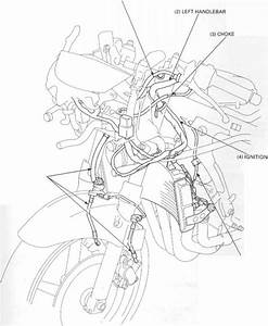 Cbr 600 95 Battery Manual - Honda Cbr 600 1995-1996
