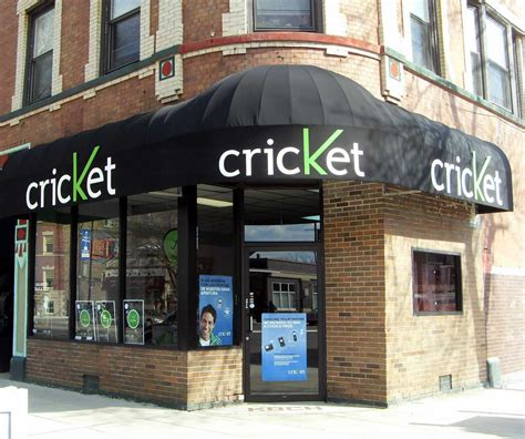 phones at cricket stores cricket wireless store chicago logan square neighborhood
