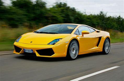 2003 Lamborghini Gallardo by Lamborghini Gallardo 2003 2013 Performance Autocar