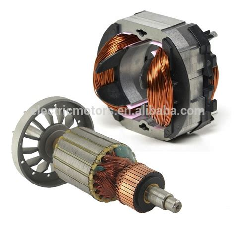 Electric Motor Stator by Oem Personnalis 233 Rotor Stator Pour Moteur 201 Lectrique