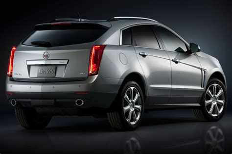 We Hear Cadillac To Add Compact And Threerow Crossovers