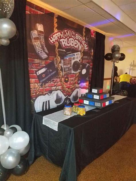 hip hop party ideas  pinterest hip hop dj