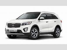 Contract Hire Offers & Car Leasing Deals Kia Motors UK