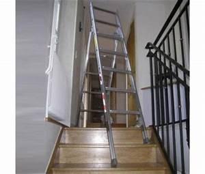Echelle Pour Escalier : echelle escalier ~ Melissatoandfro.com Idées de Décoration