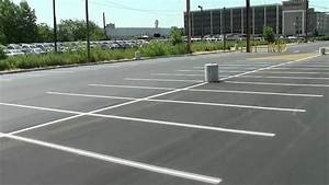 Line Striping Parking Lot Striping Roadway Striping ...  Parking