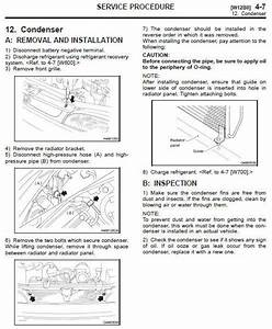 1993 - 2000 Subaru Impreza Factory Service Repair Fsm Manual   Wiring Diagram
