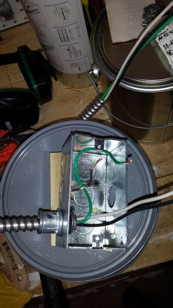 garbage disposer wiring modification electrical diy chatroom home improvement forum