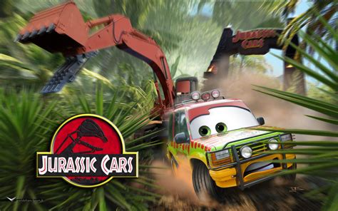 jurassic park car cars jurassic cars by danyboz on deviantart