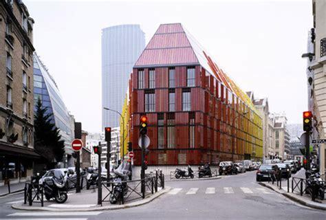 Most Elegant Graduate School Buildings In The World
