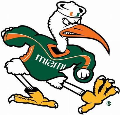 Miami Hurricanes Logos Mascot Um Sports Sportslogos