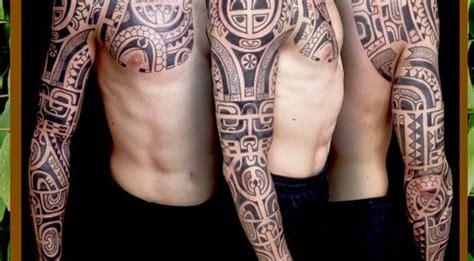 La Manchette Tatouage Homme Est Une Des Tendances Fortes
