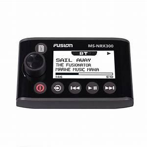 Fusion Ms-nrx300   Nmea 2000