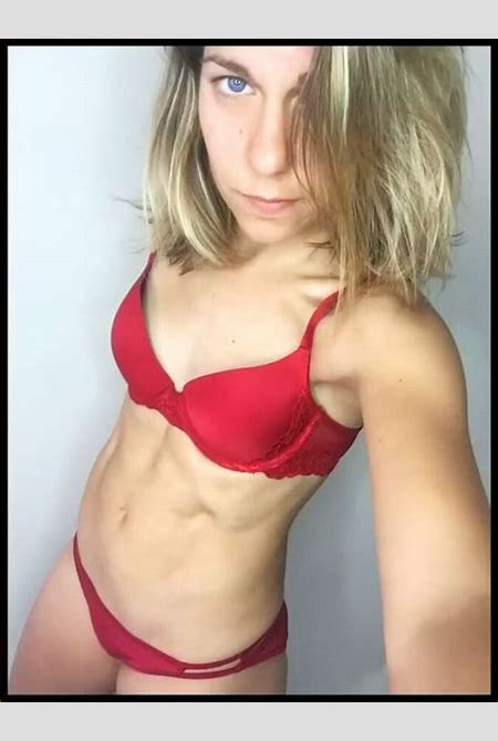 Ali Spagnola – Nude Selfies! _ Celebrities _ Softcore _ Free Softcore Pic