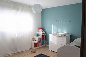 Chambre Garçon 3 Ans : chambre garcon 2 ans 6 photos aurore123 ~ Teatrodelosmanantiales.com Idées de Décoration