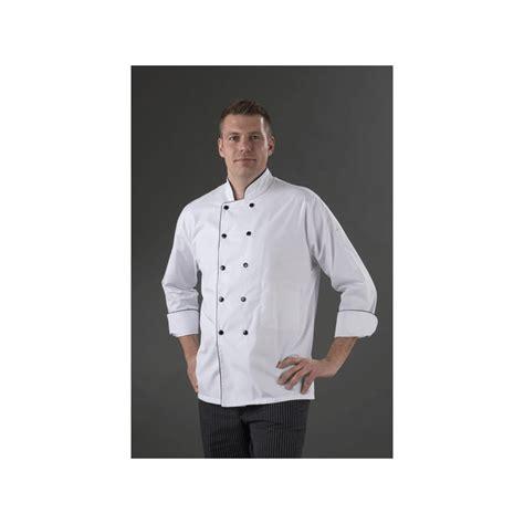 veste de cuisine homme pas cher veste cuisine pas cher veste de cuisine kaml11t veste de