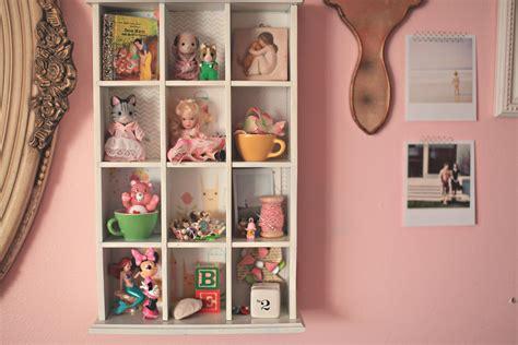 Shelves Of Toys Dear Lizzy