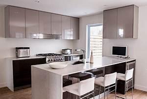 Cuisine Moderne Design : home cuisine moderne ~ Preciouscoupons.com Idées de Décoration