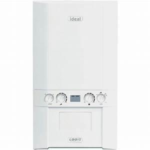 Ideal Logic System Boiler 15