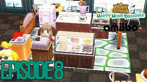 Happy Home Köln by Animal Crossing Happy Home Designer 8 A Cafe We Actually