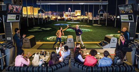 topgolf las vegas  mgm grand hotel  casino