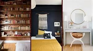 Deco Chambre Ami : 10 conseils pour une chambre d 39 amis pratique et accueillante ~ Melissatoandfro.com Idées de Décoration
