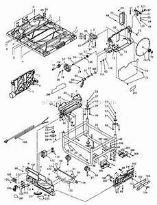 Dw744 Table Saw Wiring Diagram Band Saw Wiring