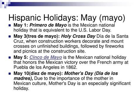PPT - Hispanic Religious Holidays PowerPoint Presentation ...