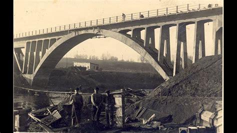 Dzelzceļa tilti Latvijā - YouTube