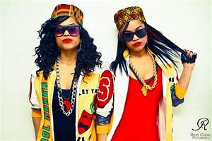 Black Girls With Swag Tumblr | swag # african # black ...