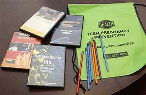 HHS agrees to protect some funds for teen pregnancy ...