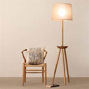 Creative Floor Lamps for Bedroom/ Modern Floor Lamps for ...