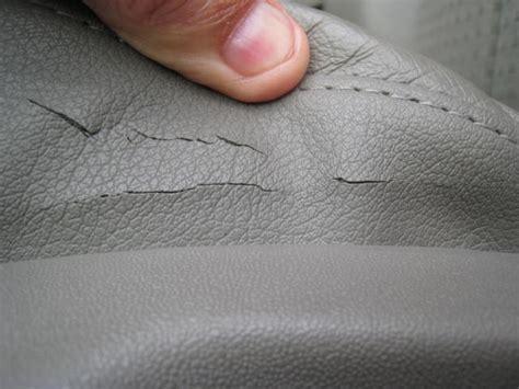 reparer siege cuir siège cuir coupé page 2 scenic renault forum
